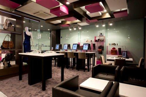 House of Fraser Digital Store